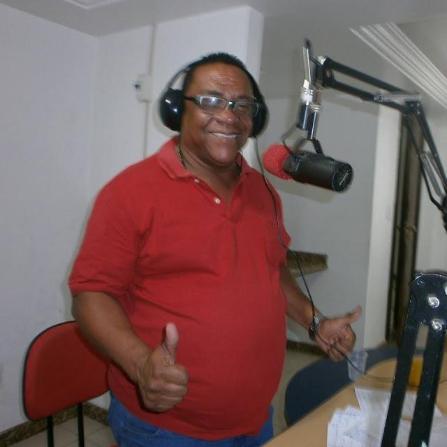 Considerado polêmico, João Bicudo atuou durante muitos nas rádios AM em Itabuna