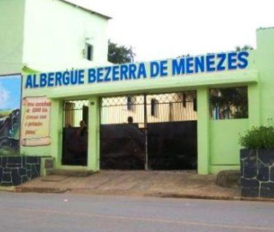 O Albergue foi fundado há mais de 40 anos em Itabuna