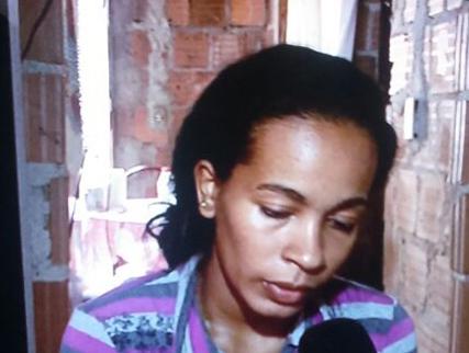 Renata confessou ter ocultado o corpo do filho, mas nega ter matado a criança