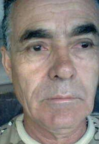 O sargento foi morto em uma emboscada na noite de sexta-feira
