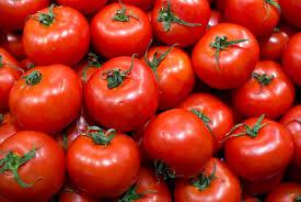 O tomate volta a ser o novo vilão da cesta básica