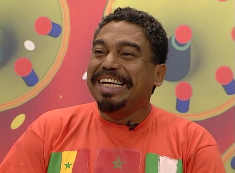 Jorge Portugal é um dos mais experientes professores de Redação do estado