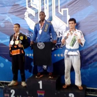 André campeão SulAmericano - 002
