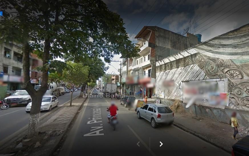 Resultado de imagem para Princesa Isabel, bairro São Caetano