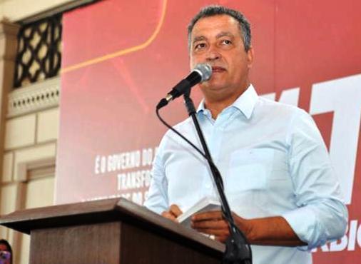 Bahia: Governador desabafa e demonstra indignação com postura da União e da Anvisa na pandemia