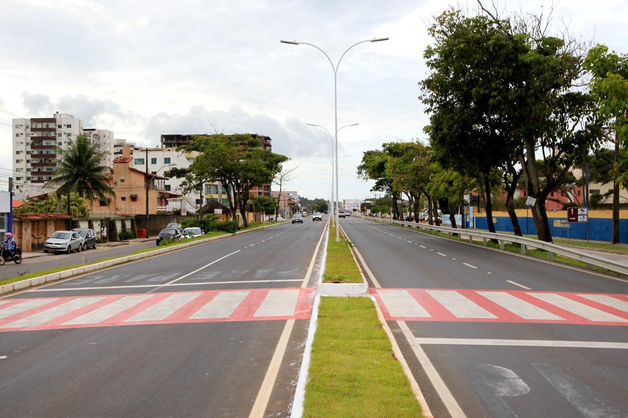 Em Ilhéus, Rui entrega duplicação da BA-001 e autoriza construção de prédio  escolar - Diário Bahia