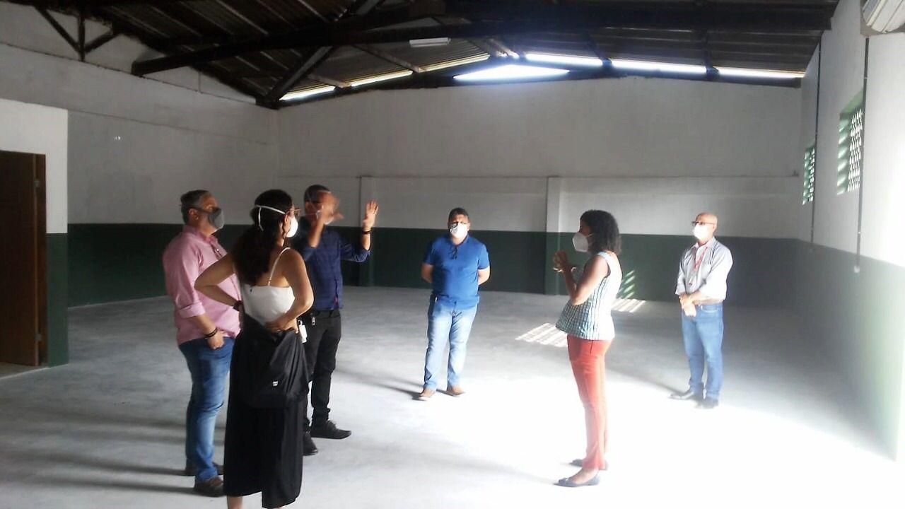 Prefeitura de Itabuna começa pelo comércio a mobilização para a coleta  seletiva de resíduos - Diário Bahia